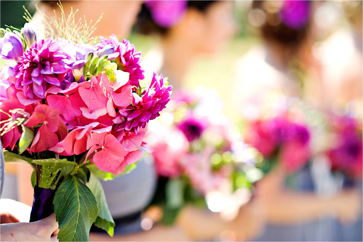 Top 10 Of Most Popular Flowers To Use In Your Wedding